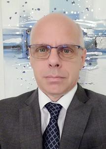 Mag. Andreas Nußgruber